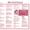Teen-Beat 1993 catalogue