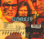 UNREST Cath Carroll CCEP CD album