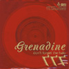 GRENADINE Don't Forget the Halo 7-inch vinyl 45