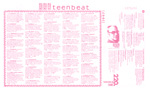 Teen-Beat Catalogue for  Fall and Winter 1996 1997 back