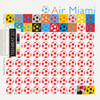 AIR MIAMI World Cup Fever single EP