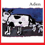 ADEN, self-titled first album download