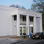 Buckingham Post Office, Arlington, Virginia 22203