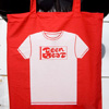 Teen-Beat tote-bag