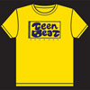 Teen-Beat Records t-shirt re-issue