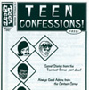 Teen-Beat Teen Confessions magazine