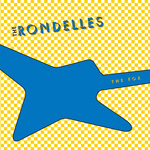 THE RONDELLES The Fox vinyl LP album