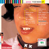 2003 Teenbeat Sampler compilation album