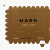 MMARKK Mark Robinson design moniker