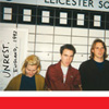 UNREST England 1992 album